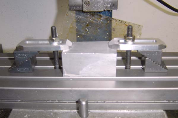 milling machine table cls